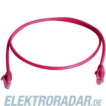 Telegärtner Patchkabel U/UTP C.6 1,0m L00000A0291