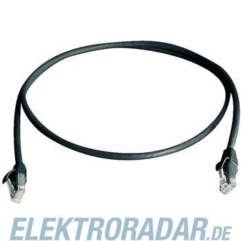 Telegärtner Patchkabel U/UTP C.6 0,5m L00000A0296