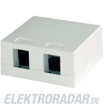 Telegärtner Modul-Aufnahme 2-fach H02000B0065