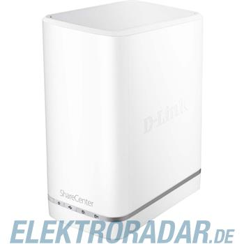 DLink Deutschland SoHo Cloud ShareCenter DNS-327L