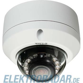 DLink Deutschland Dome Netzwerk Camera DCS-6314