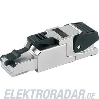 Telegärtner Stecker Cat.6A AWG26-27 J00026A2004