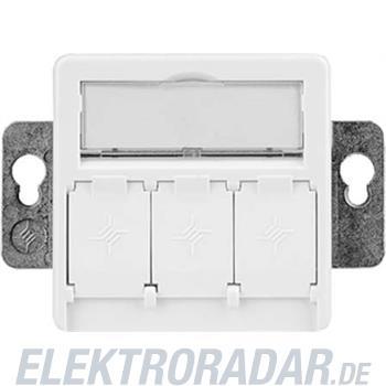 Telegärtner Modul-Aufnahme designfähig H02010A0086