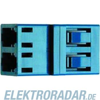 Telegärtner LC Duplex Kupplung MM J08071A0030
