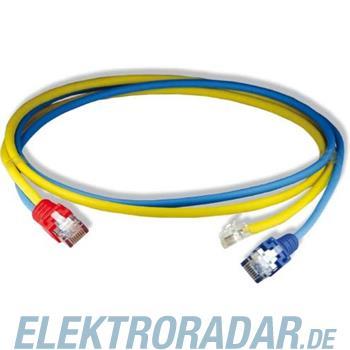 Homeway HW-Y-Kabel14 LAN/RJ11 HCAHNG-B4106-A005