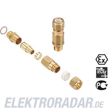 Weidmüller Kabelverschraubung KUB M20BS O NI 1 G16