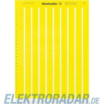 Weidmüller Gerätemarkierer LM MT300 210x297 VAR