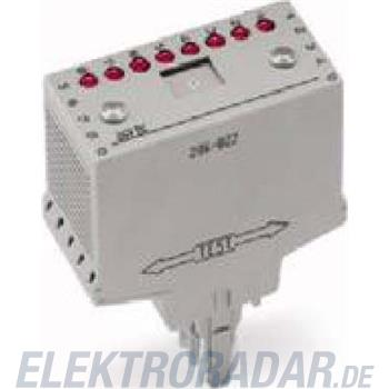 WAGO Kontakttechnik LED-Gatter-Baustein 286-822