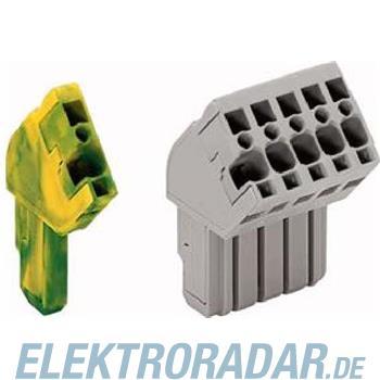 WAGO Kontakttechnik Federleiste 769-107/022-000