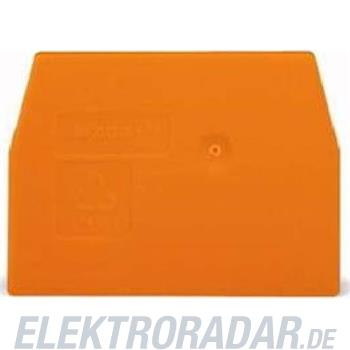 WAGO Kontakttechnik Trennwand 870-946