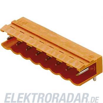 Weidmüller Leiterplattenanschluss SL5.00/4/90 3.2SN OR