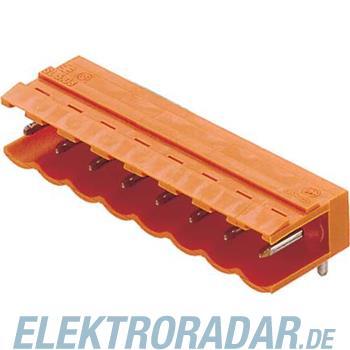 Weidmüller Leiterplattenanschluss SL5.00/6/90 3.2SN OR