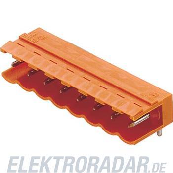Weidmüller Leiterplattenanschluss SL5.00/8/90 3.2SN OR