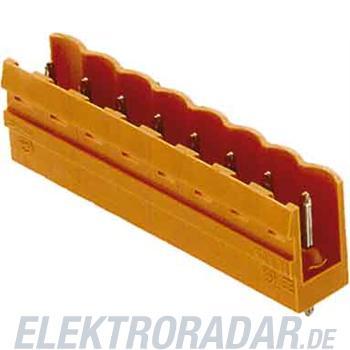 Weidmüller Leiterplattenanschluss SL5.00/4/180 3.2SNOR