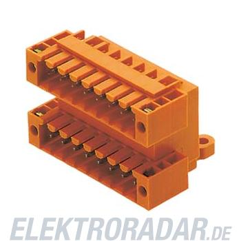 Weidmüller Leiterplattenanschluss SLD3.5/20/90F3.2SNOR