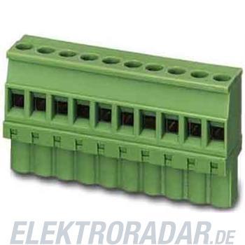 Phoenix Contact Steckerteil 5,0mm Raster MVSTBW 2,5/8-ST