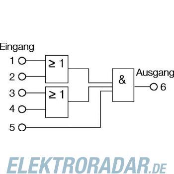 Weidmüller Logikmodul DKPL35 24VDC SW-0001