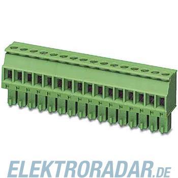 Phoenix Contact Steckerteil 3,5mm Raster MCVR 1,5/3-ST-3,5