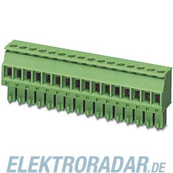 Phoenix Contact Steckerteil 3,5mm Raster MCVR 1,5/8-ST-3,5
