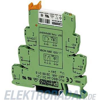 Phoenix Contact Interface PLC-RSP-24UC/21AU
