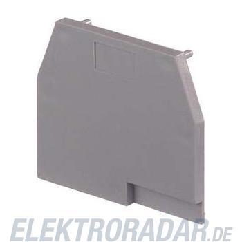 ABB Stotz S&J Abschlußplatte FEM12 gr