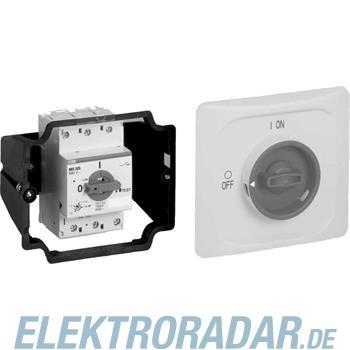 ABB Stotz S&J Abschlußplatte 1SNA118368R1600