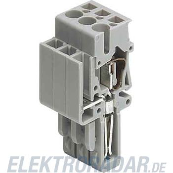 Phoenix Contact ST-COMBI-Stecker SPB 2,5/4