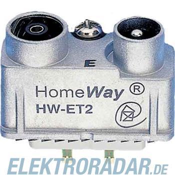 Homeway HW-ET2 SAT/BK/FM Koaxmodul HAXHSM-G0200-C002