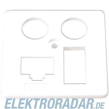 Homeway HW-ZP EK4 LAN/TAE Zentral. HAXHSE-G0401-C024