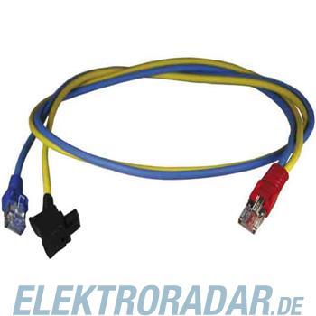 Homeway HW-Y-Kabel4 LAN/TAE HCAHNG-B2404-A010