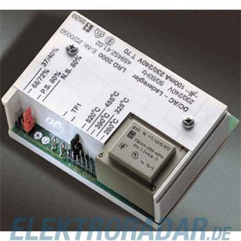 Glen Dimplex DC-/AC-Aufladeregler LRD 2000 plus