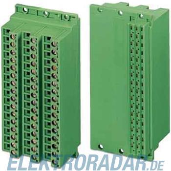 Phoenix Contact Schraubfederleiste FRONT-SFL 2,5/F32/ZB