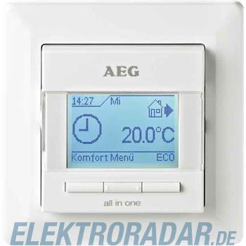 EHT Haustechn.AEG Komfortregler FRTD 903