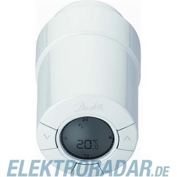 Devi Heizkörper-Thermostat 014G0051