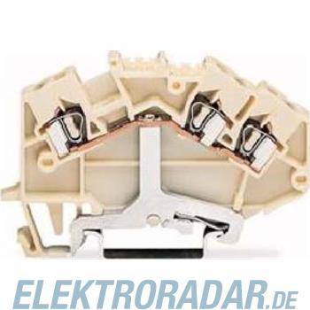 WAGO Kontakttechnik Schirmleiterklemme 780-640