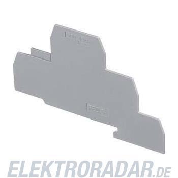 ABB Stotz S&J Abschlußplatte FEDA6