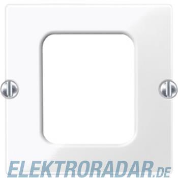 Merten Zentralplatte pws/gl 464019