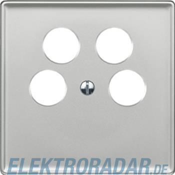 Merten Zentralplatte eds/lack 464246