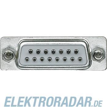Merten D-Sub-Buchsenleiste 465015