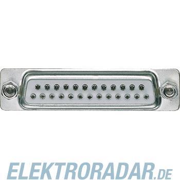 Merten D-Sub-Buchsenleiste 465025
