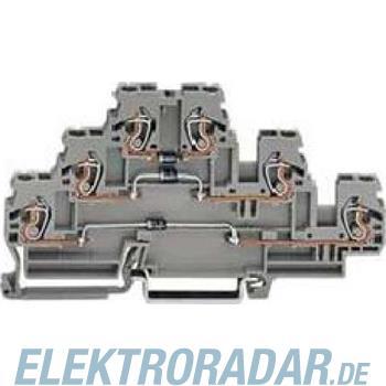 WAGO Kontakttechnik Dreistock Diodenklemme 870-596/281-674