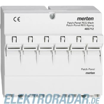 Merten Patch-Panel lgr 465712