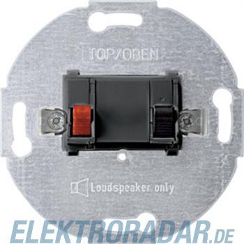 Merten Lautsprecher-Einsatz anth 466914