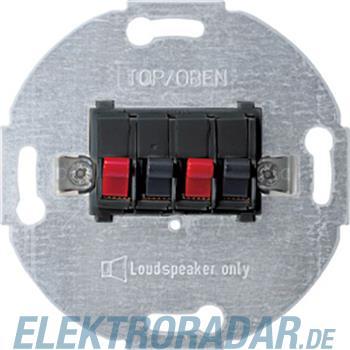 Merten Lautsprecher-Einsatz anth 467014