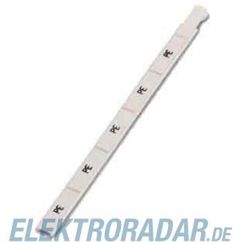 Phoenix Contact Bezeichnungsmaterial ZBN 18,LGS:ERDE