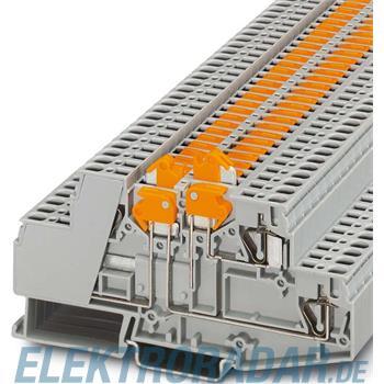 Phoenix Contact Trenn- und Messtrenn-Reihe ZDMTK 2,5 BU
