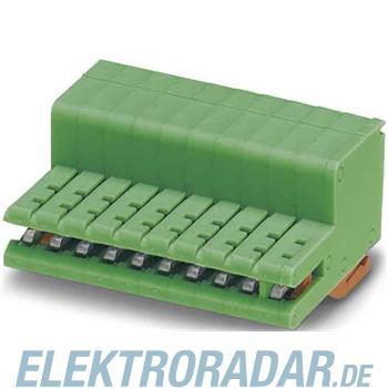 Phoenix Contact COMBICON Leiterplattenstec ZEC 1,0/ 9- #1893753