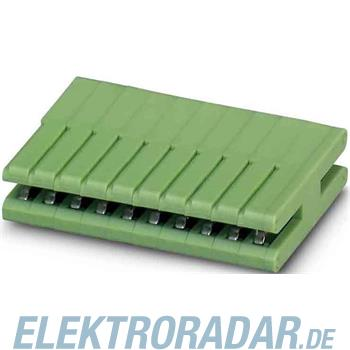 Phoenix Contact Leiterplattenverbinder ZEC 1,0/11- #1915741