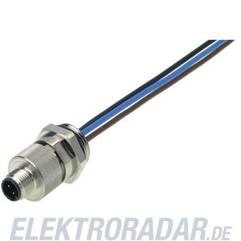 Weidmüller Positioniersteckverbinder POS-4P M12PG13,5 300