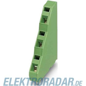 Phoenix Contact Leiterplattenklemme ZFK3DSA 1,5-6,08